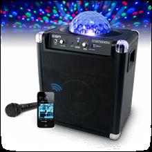 Party Speaker System AQ10