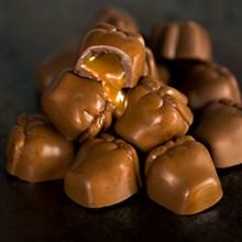 Caramel Apples 5317