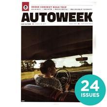 Autoweek NCAM7