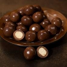 Chocolate Malt Balls 4932