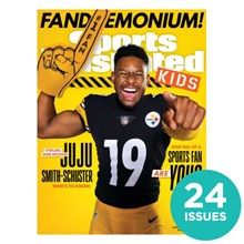 Sports Illustrated Kids NCD05