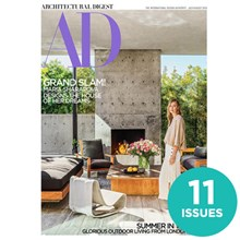 Architectural Digest NCAL9