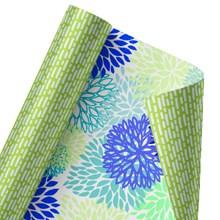Beautiful Blooms Reversible Wrap 1490
