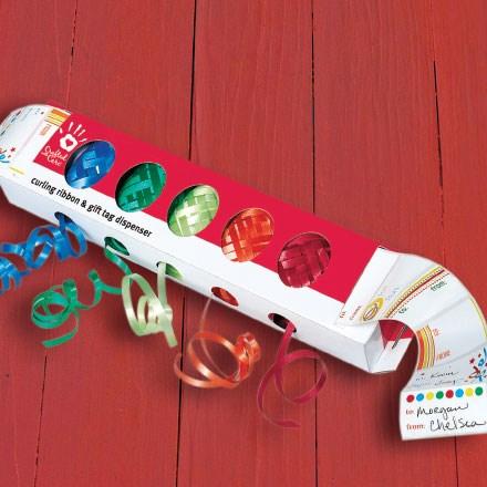 All Occasion Ribbon/Tag Dispenser 2059