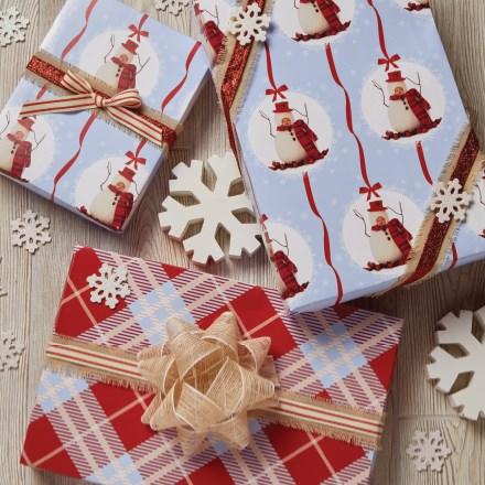 Anne Geddes Brrr It's Cold Reversible Wrap 5939
